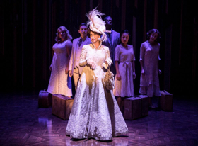 Starry A LITTLE NIGHT MUSIC Adds Ninth Week at Signature Theatre