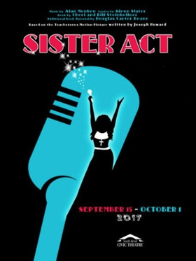 Can Wet Get an Amen? South Bend Civic Theatre to Stage SISTER ACT