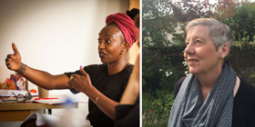 Chino Odimba and Helen Wilde Join Bristol Old Vic Board of Trustees