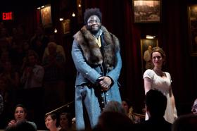 Oak Onaodowan Dedicates His Final GREAT COMET Performance to Charlottesville Victim