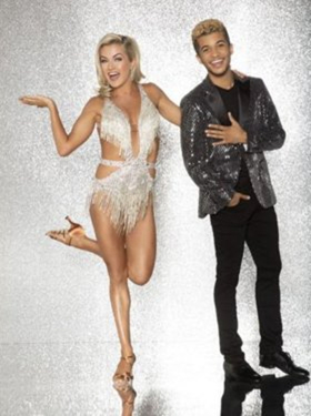 Video Roundup: Does Jordan Fisher Have What it Takes to Win DANCING WITH THE STARS?