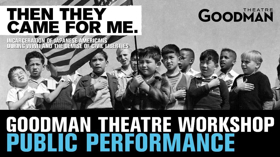 Goodman Theatre Teams with Alphawood Gallery for 'I AM THE DARKER BROTHER' Writing Workshop Series