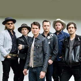 Old Crow Medicine Show to Play AT&T Performing Arts Center This Fall