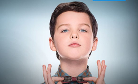 Review Roundup: Did YOUNG SHELDON Make a Big Bang with the Critics?