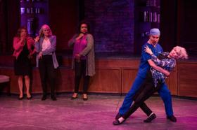 CURVY WIDOW, Starring Nancy Opel, Extends Off-Broadway