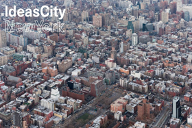 The New Museum Announces Schedule for September's IdeasCity New York