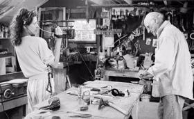 Arthur Miller Documentary  Will Play New York Film Festival This October