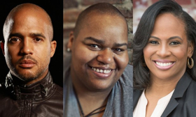 Composers Toshi Reagon & Daniel Bernard Roumain to Headline 'BLACK CREATIVITY' at The Greene Space