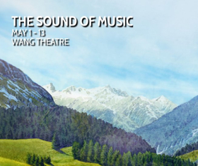 Tickets on Sale This Sunday for THE SOUND OF MUSIC at Boch Center