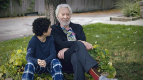See Donald Sutherland in MILTON'S SECRET, Screening at River Street Theatre