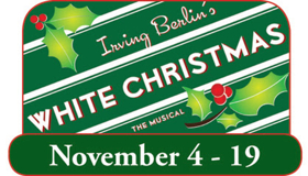Civic Theatre Seeks Cast for WHITE CHRISTMAS