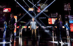 Anybody Have a Map? DEAR EVAN HANSEN Tour to Stop in Denver, Chicago, L.A. and More
