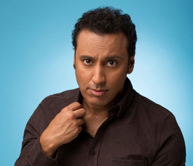 Aasif Mandvi Joins BRIGADOON at New York City Center This Fall
