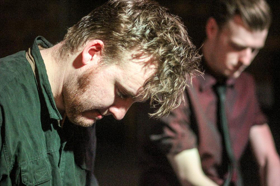 EDINBURGH 2017 - BWW Review: MORALE IS HIGH (SINCE WE GAVE UP HOPE), Northern Stage at Summerhall