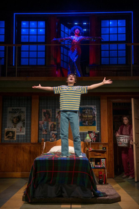 TREVOR THE MUSICAL Extends for Final Time at Writers Theatre