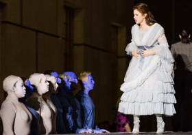 BWW Review: Of Fairy Tales and Trials at Opera Philadelphia's WAKE WORLD and MAGIC FLUTE
