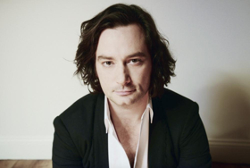 Constantine Maroulis To Star in the New Rock Musical BULLDOZER: THE BALLAD OF ROBERT MOSES