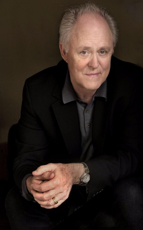 JOHN LITHGOW: STORIES BY HEART Begins Previews Tonight