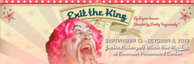 Actors' Shakespeare Project to Open 14th Season with Eugene Ionesco's EXIT THE KING