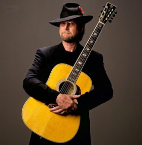 Grammy Winner Roger McGuinn Coming to Poway OnStage This Fall