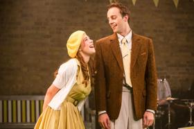 BWW Review: SALAD DAYS, Union Theatre