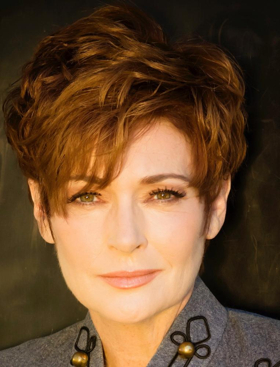 Carolyn Hennesy to Lead MASTER CLASS at the Garry Marshall Theatre