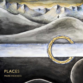 Guitarist Mark Vickness to Release Debut Solo Album 'Places'