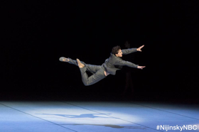The National Ballet of Canada Wows Paris