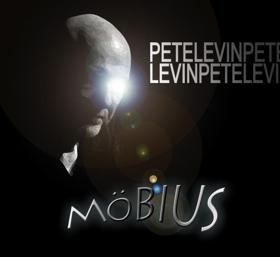 Keyboardist/Arranger/Composer Pete Levin New CD 'Mobius'