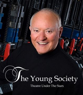 Theatre World Mourns The Passing  Of Theatre Under The Stars And 5th Avenue Theatre Founder, Frank M. Young