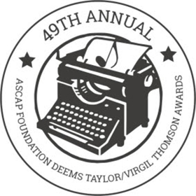 Journalists on Beatles & More Receive Deems Taylor/ Virgil Thomson Awards