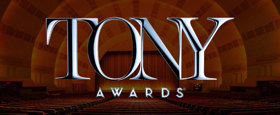 The Tony Awards Will Return to Radio City Music Hall in 2018; Renewed with CBS Through 2026!