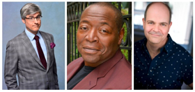Mo Rocca, Chuck Cooper and Brad Oscar Join MasterVoices' OF THEE I SING at Carnegie Hall
