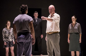 Ivo van Hove's A VIEW FROM THE BRIDGE Extends at the Goodman