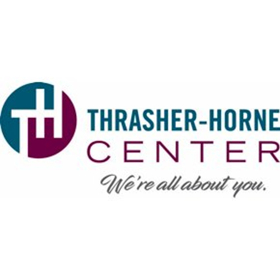 Thrasher-Horne Center Rebrands with New Identity