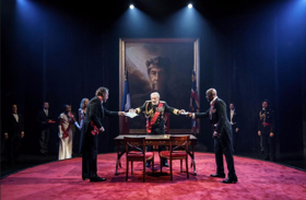 Review Roundup: Ian McKellen-Led KING LEAR at Chichester Festival Theatre