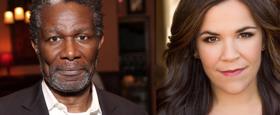 Official: Lindsay Mendez and John Douglas Thompson Join Broadway's CAROUSEL!