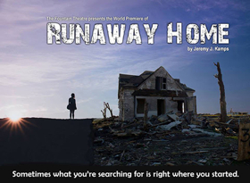 The Fountain Theatre Presents Mother-Daughter Tale RUNAWAY HOME