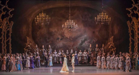Houston Ballet Dances Into Recovery With MAYERLING and POETRY IN MOTION
