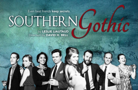 Windy City Playhouse to Debut Immersive Production SOUTHERN GOTHIC