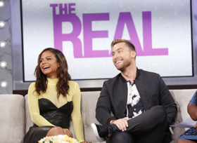 Sneak Peek - On Today's THE REAL - Would Lance Bass Ever Do 'Celebrity Big Brother?
