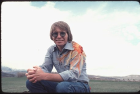 John Denver Estate Marks 20th Anniversary of His Passing with New Single 'The Blizzard'