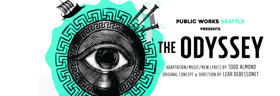 Meet the 100-Person Cast of THE ODYSSEY at Seattle Rep