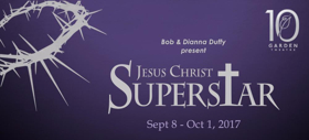 BWW Review: Reconciling Politics and Religion in JESUS CHRIST SUPERSTAR at Garden Theater