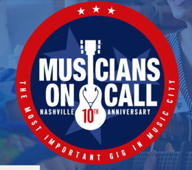 Musicians On Call Celebrates 10th Anniversary with Star-Studded Event