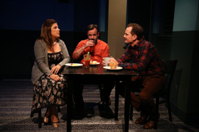 BWW Review:  NO WAKE at 59E59 Theaters is Affecting Drama