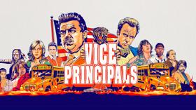 HBO's VICE PRINCIPALS, Starring Danny McBride and Walton Goggins, Returns 9/17
