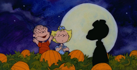 ABC Airs Halloween Classic IT'S THE GREAT PUMPKIN, CHARLIE BROWN, Today