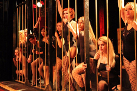 Bad Girls In the News:  Players Club of Swarthmore presents CHICAGO, 9/15-30