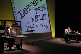 BWW Review: LETTERS FROM A NUT Spotlights the Humorous Book Series by Ted L. Nancy